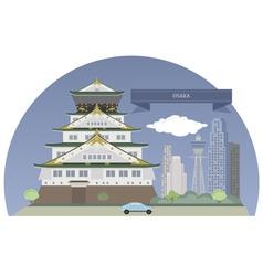 Osaka vector
