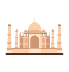 Republic of india design vector