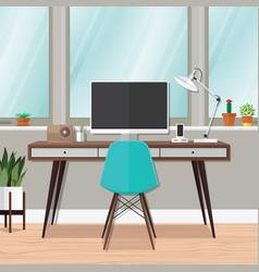Working room vector