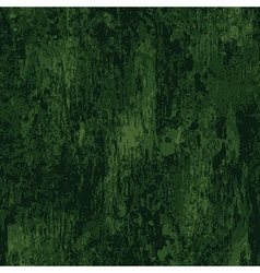 Abstract seamless green texture of dirty stone vector