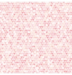 Background i love you valentines day vector