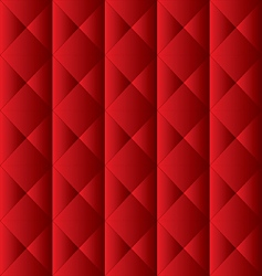 Upholstery pattern vector