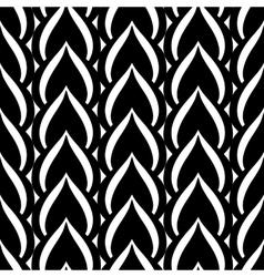 Moroccan tiles ornaments vector image