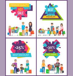 Best discount -25 off sale vector