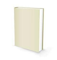 book presentation vector image vector image