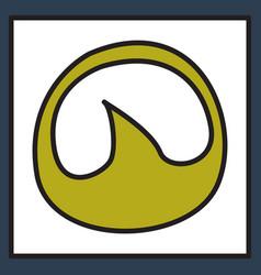 Grooveshark for technology and social media vector