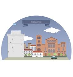 Thessaloniki vector