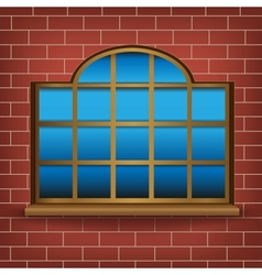 Large window vector