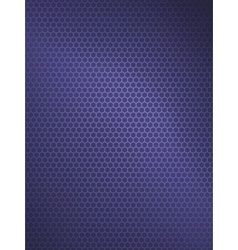 Carbon fiber texture technology vector image