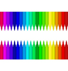 marker background vector image vector image