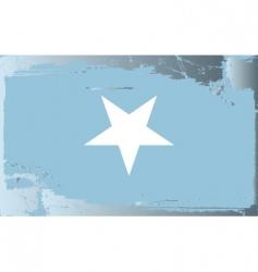 Somalia national flag vector