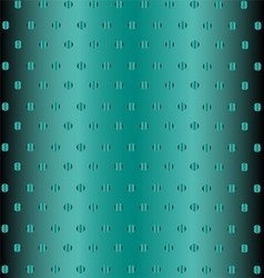 Industrial blue abstract background with a metal vector