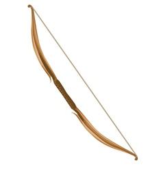 Elven longbow vector