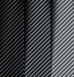 The texture of carbon fiber vector