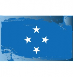 National flag vector