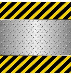 Symbol danger vector