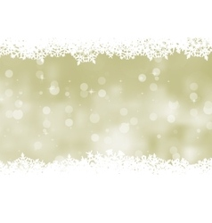 Elegant Christmas Baubles EPS 8 vector image