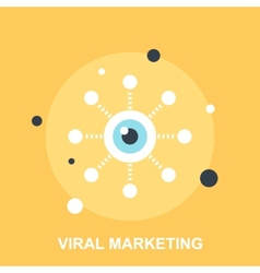 Viral marketing vector