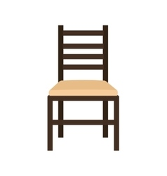 Chair i vector