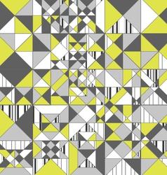 Geometrical vector