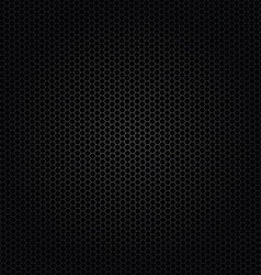 Abstract sound background vector image