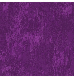 Abstract seamless purple texture of dirty stone vector
