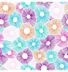 Abstract hatching pattern vector