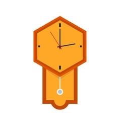 Large clock vector