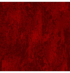 Abstract seamless red texture of dirty stone vector