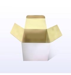 Box icon eps 10 vector