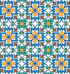 Mexican-tile vector
