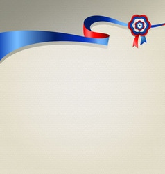 Ribbon 1 vector