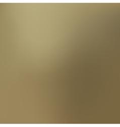 Grunge gradient background in beige gray yellow vector