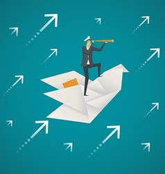Business Concept 22 vector image