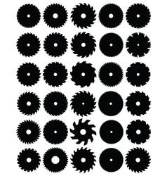 circular vector image