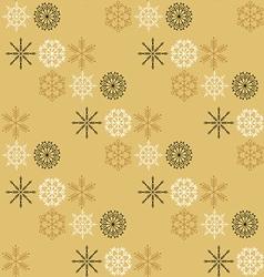 Christmas pattern93 vector