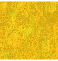 Abstract seamless yellow texture of dirty stone vector