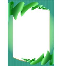 ribbon 004 01 vector image vector image