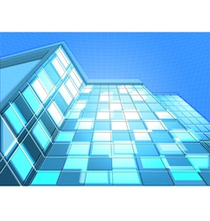 Architecture abstract background vector