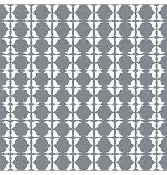 Minimalistic classic pattern vector image vector image