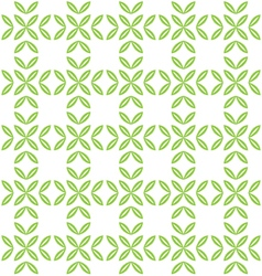 Abstract seamless geometrical pattern vector image vector image