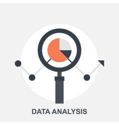 Data analysis vector