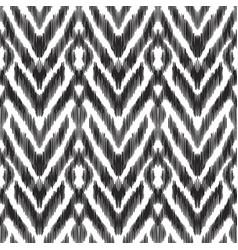 herringbone seamless pattern vector image vector image