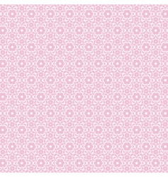 Wallpaper for textile vector