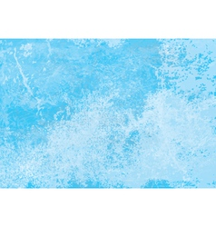 ice texture vector image