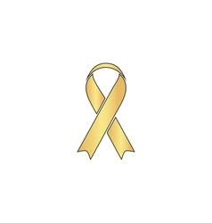 Aids computer symbol vector