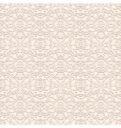 Pale pattern vector image vector image