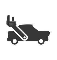 Tool repair car automobile design vector