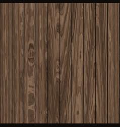 Grunge wood texture background vector