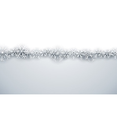 Christmas light abstract background vector